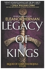 Legacy of Kings by Eleanor Herman Book Cover.jpg
