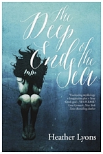 The Deep End of the Sea by Heather Lyons Book Cover.jpg