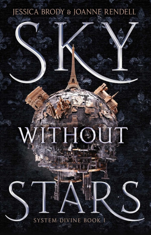 Sky Without Stars by Jessica Brody and Joanne Rendell.jpg