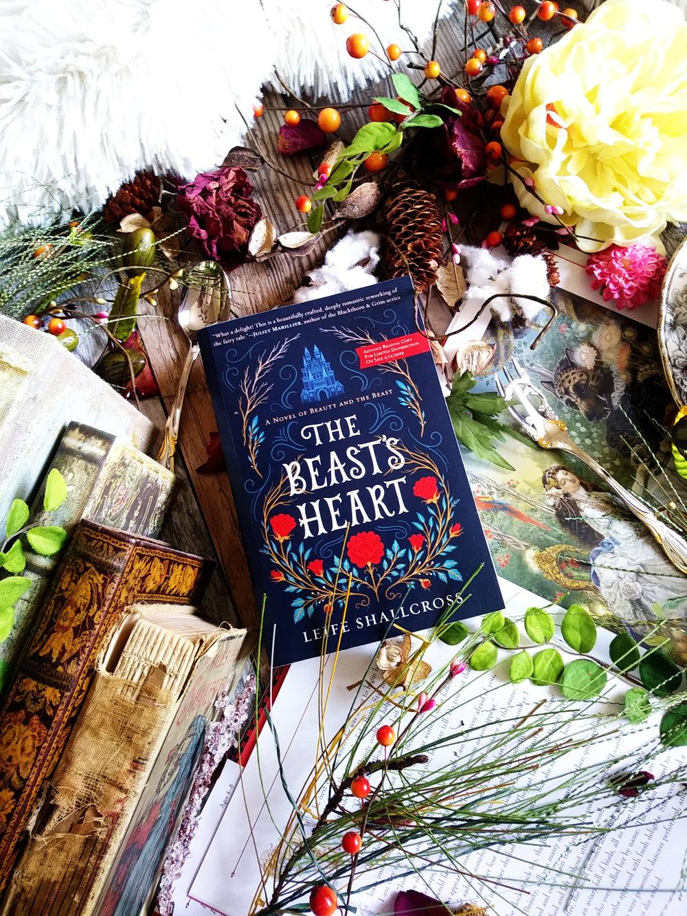 The Beast's Heart by Leife Shallcross 20190131_1132.jpg