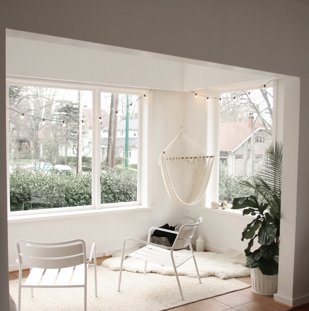 Sunroom Decor | PiperWinston.com