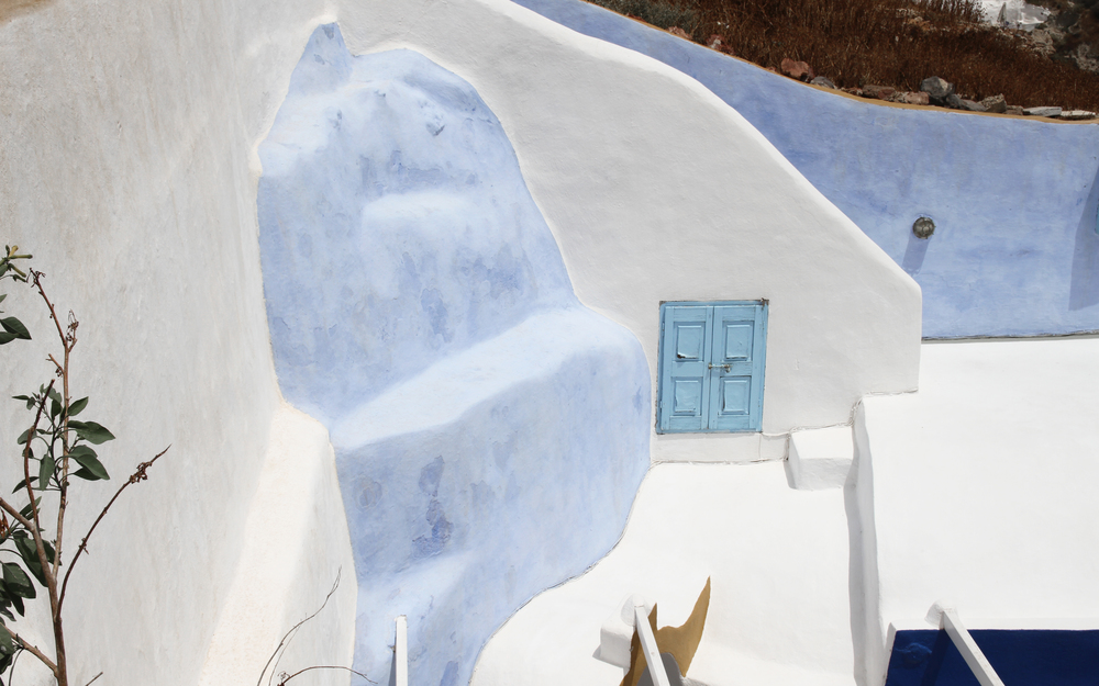 Santorini | Oia | Greece
