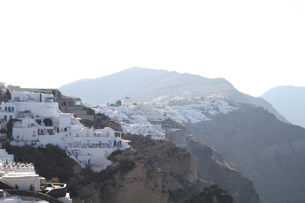 Imerovigli | Santorini | Greece