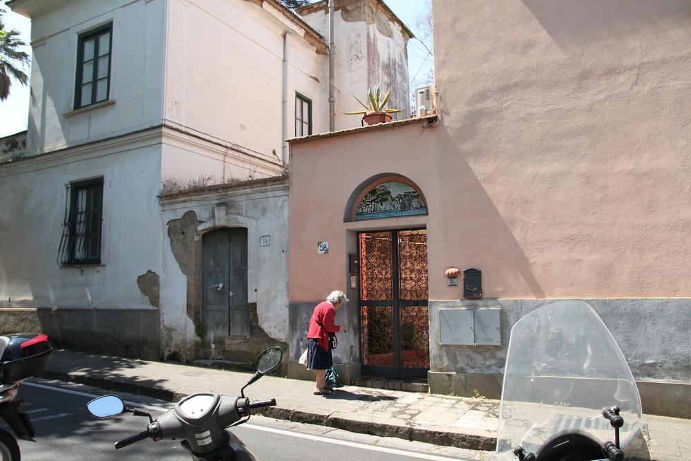 Sorrento, Italy |  PiperWinston.com