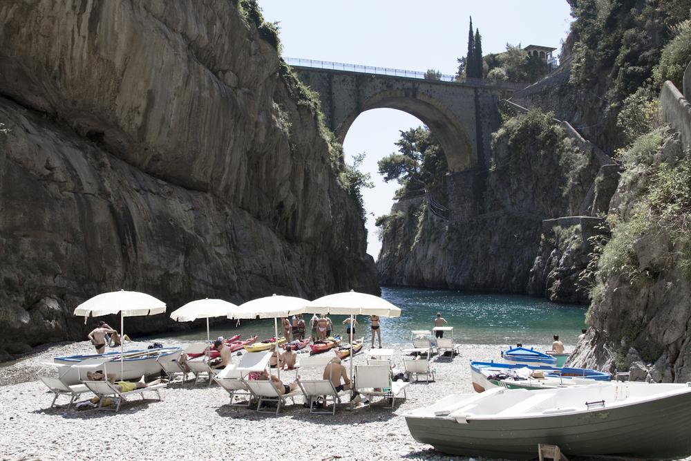 Furore - Amalfi Coast, Italy