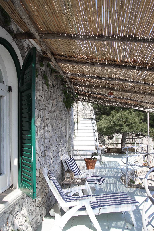 AirBNB in Furore - Amalfi Coast, Italy