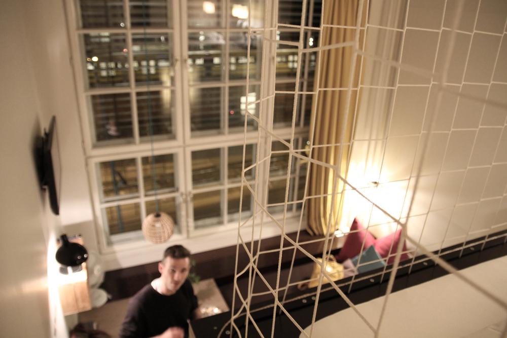 Michelberger Hotel, Berlin