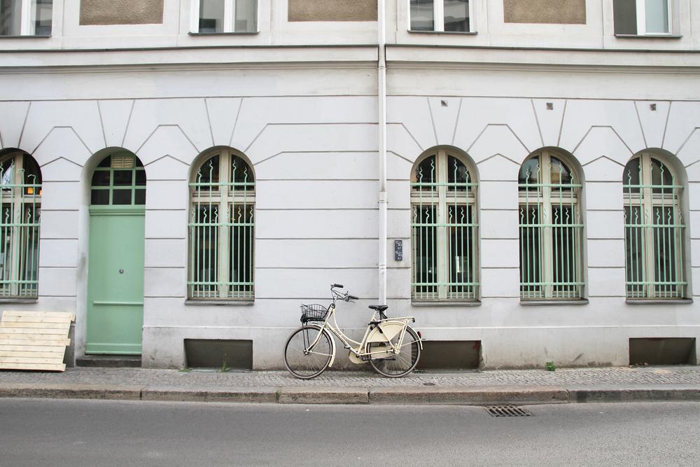 Mitte, Berlin