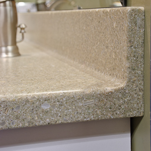 Solid Surface Countertop Replacement Sterling Surfaces