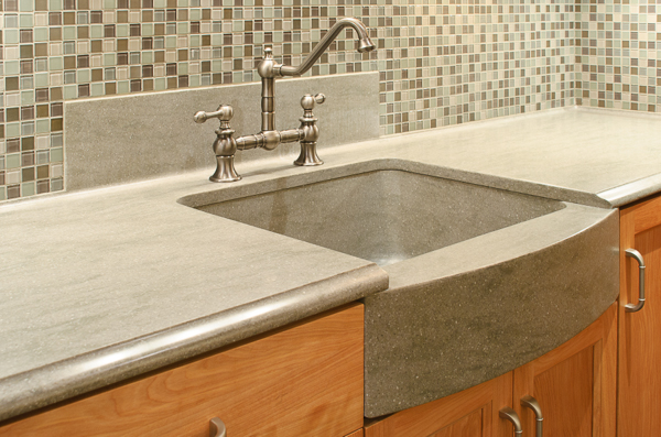 Residential Countertops