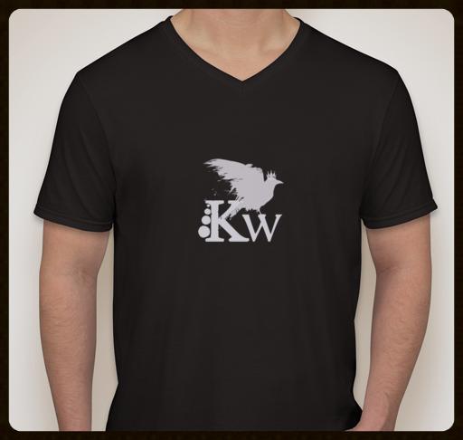 KW T-SHIRT