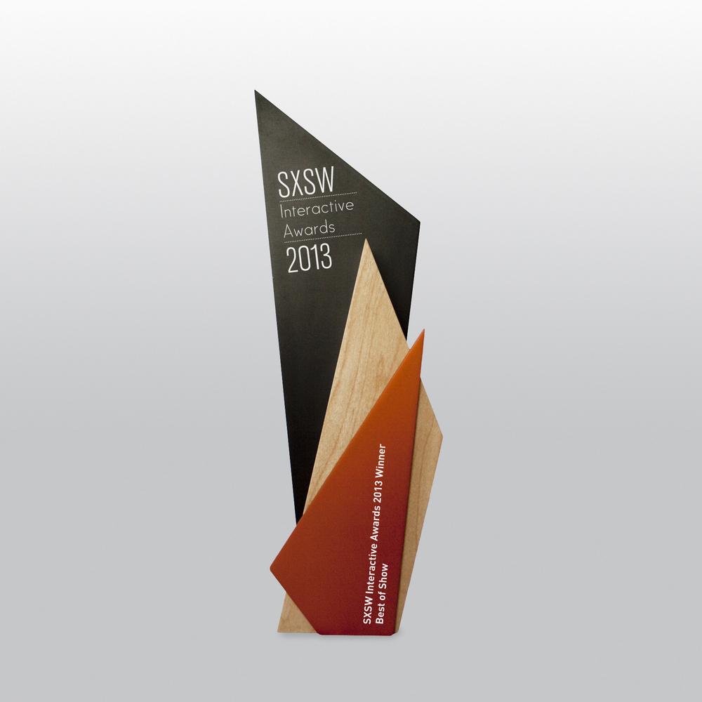 Sxsw Awards Andrew Watson Design