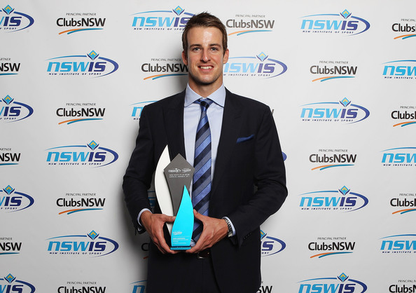 new south wales institute of sport awards - sports awards athlete trophy