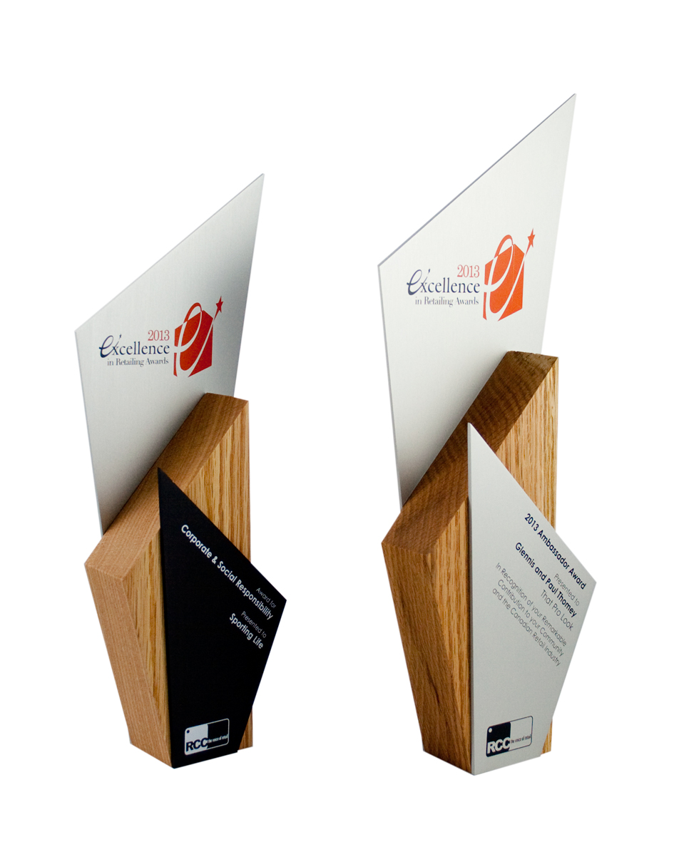 retail awards eco