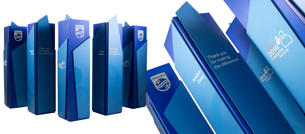 philips custom corporate speaker gifts leadership summit