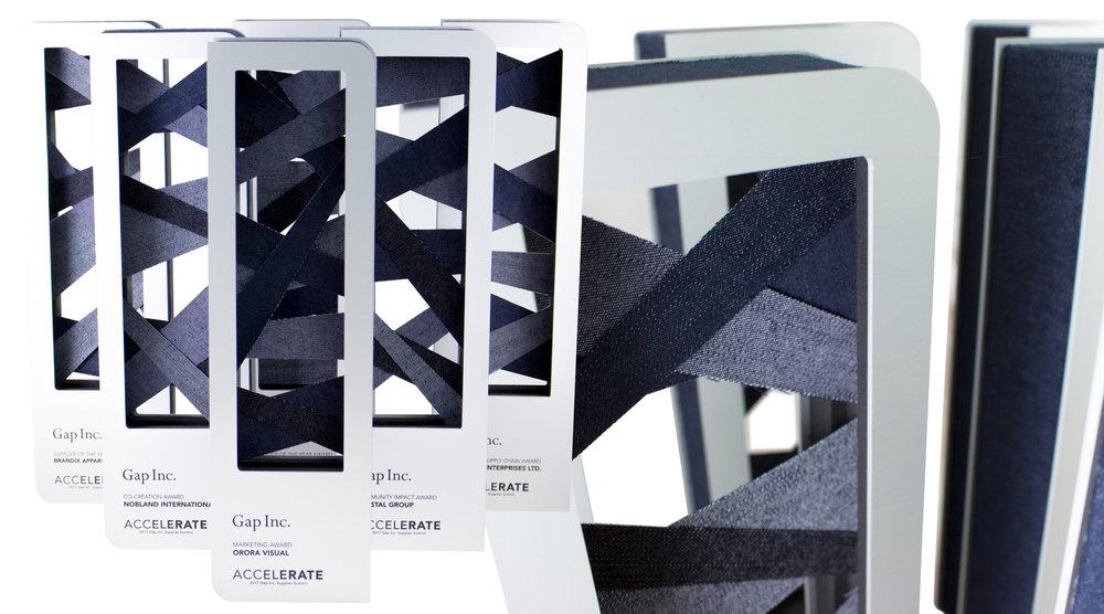 gap inc. - custom design