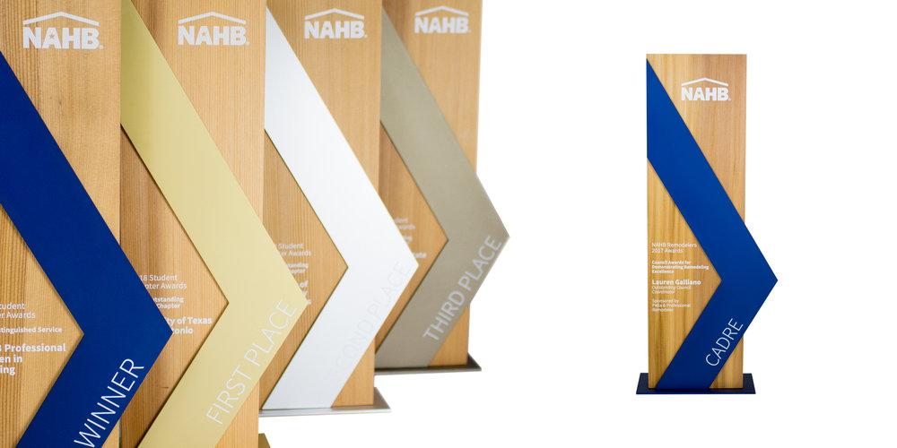 nahb national association of home builders awards