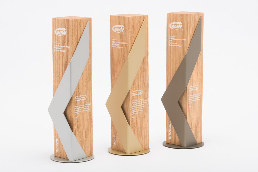 a&w custom eco awards modern design.jpg