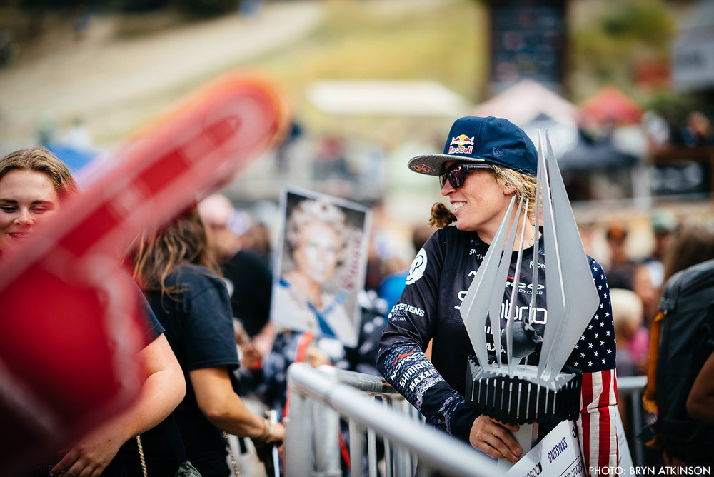 crankworx whistler custom trophies medals and awards