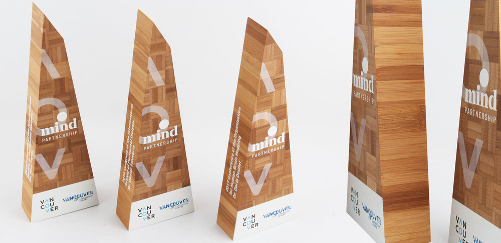 eco pyramid - modern design