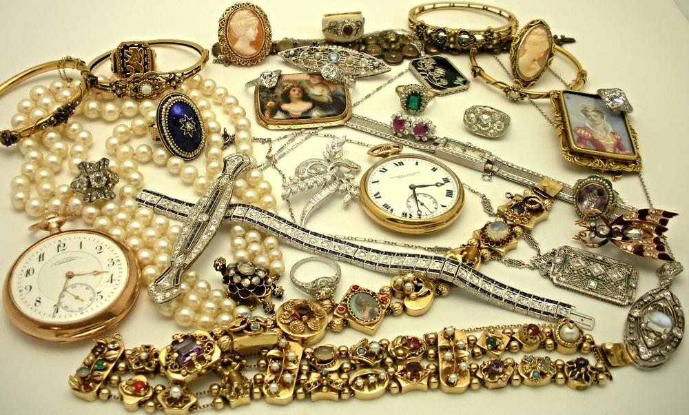 Jewelry Loans - Legacy Jewelry
