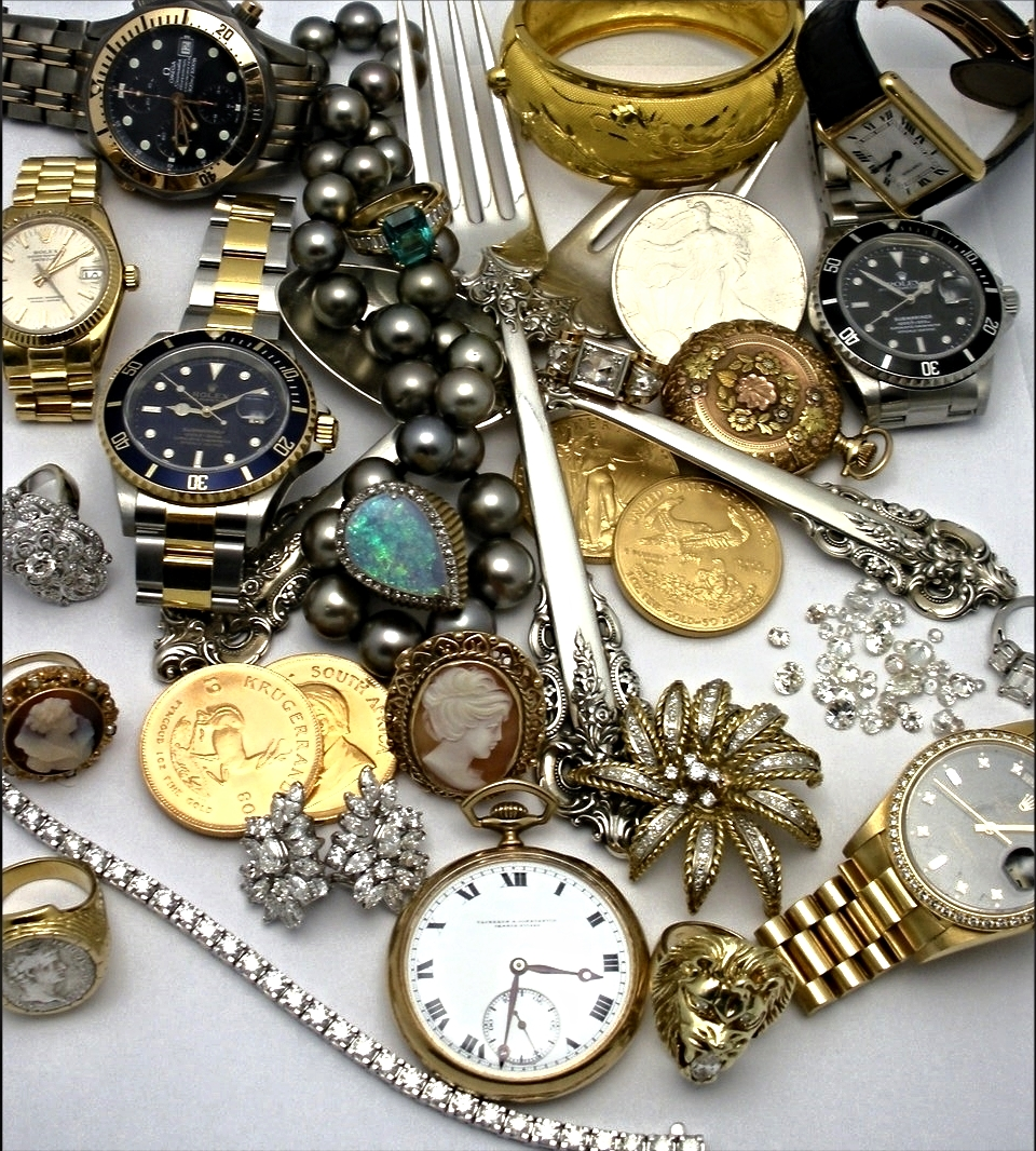 Legacy Jewelry Buyers of Antique Jewelry & Vintage Jewelry