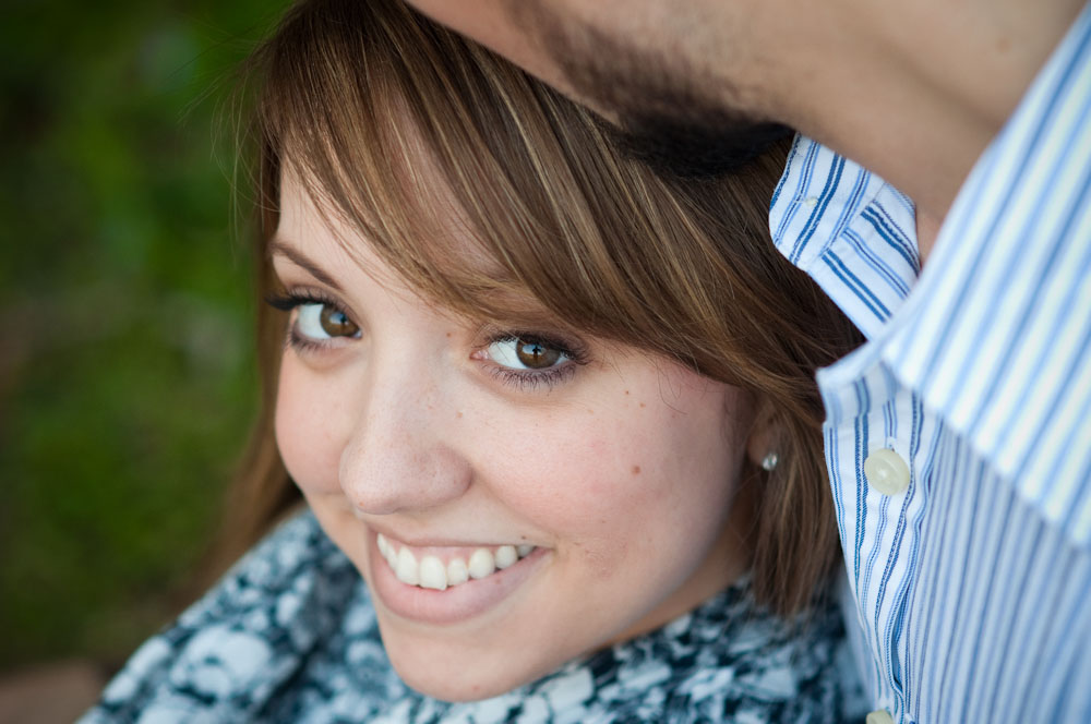 Richmond Engagement Portraits-1