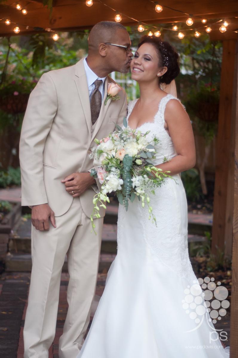 Amber bodner wedding