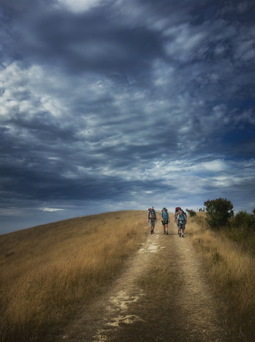 Hiking the G.O.R