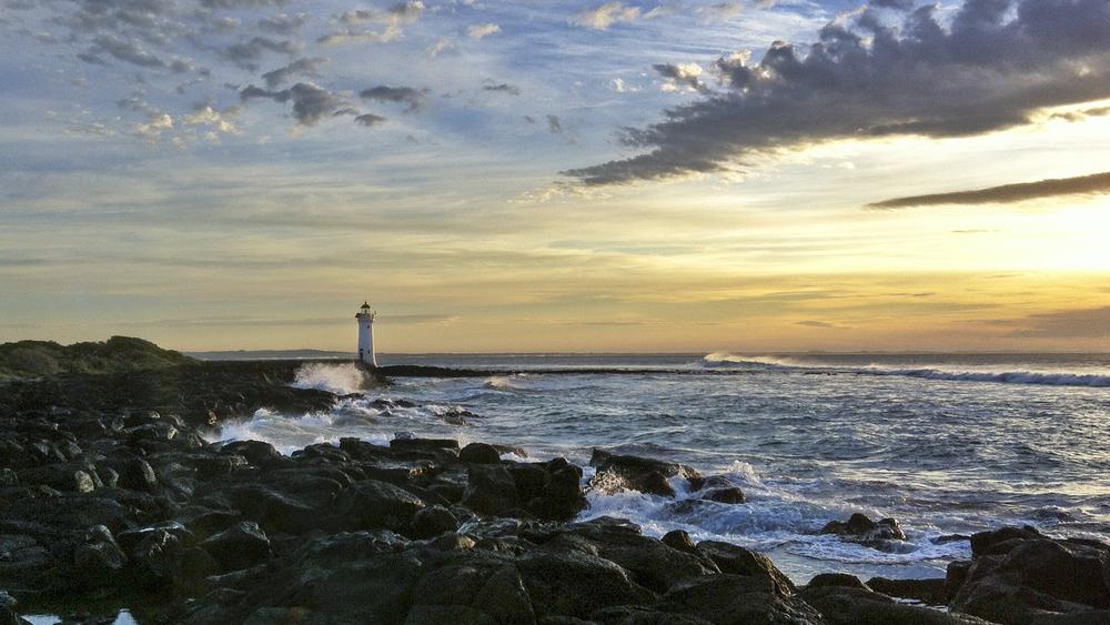 Griffith Island