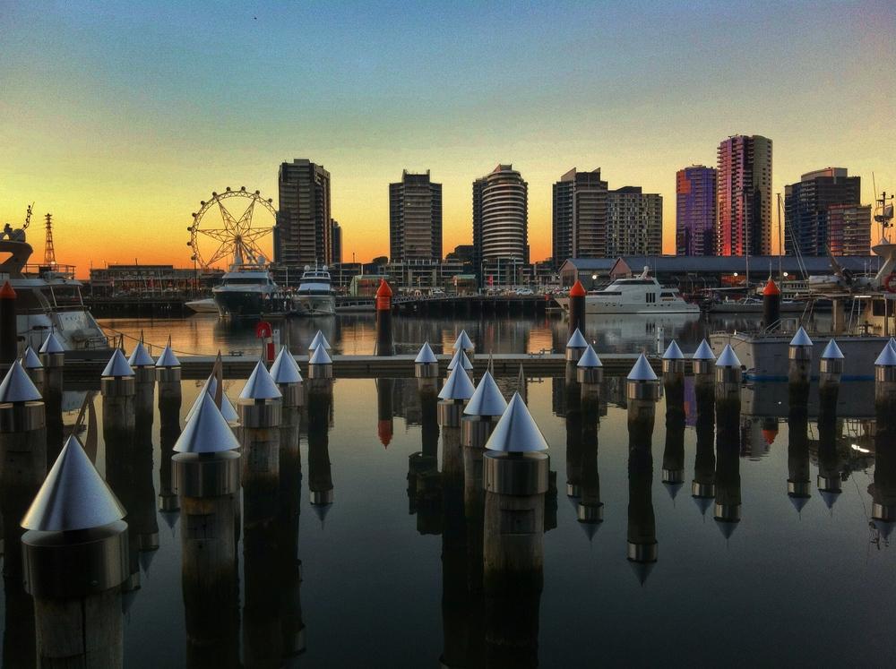 Docklands Marina
