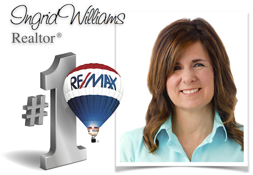 Ingrid Williams Real Estate