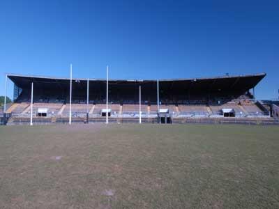 Victoria Park Sherrin Stand