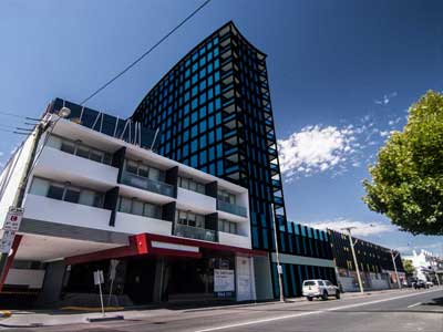 Kew Apartments