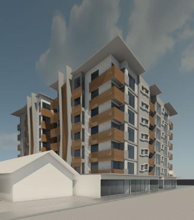 Brunswick Apartments