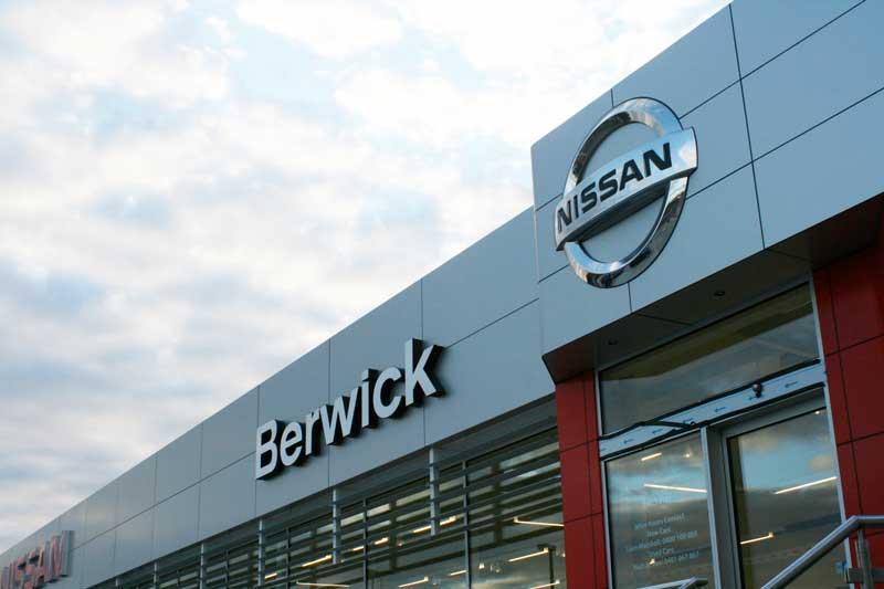 Berwick Nissan