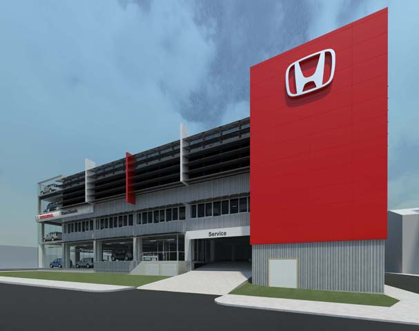 Yarra Honda Ardent Architects