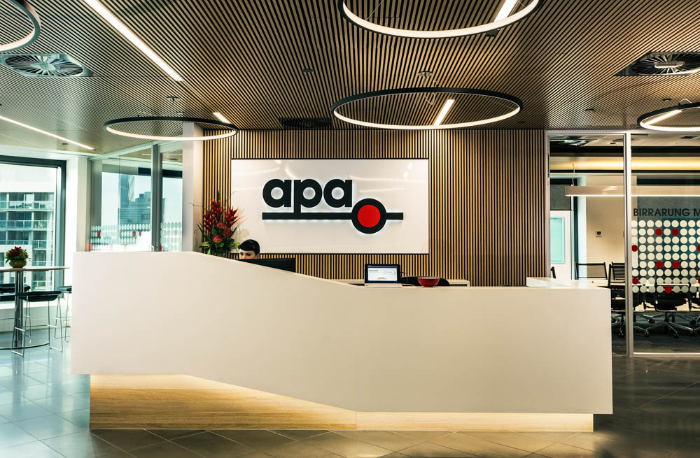 APA Corporate Offices