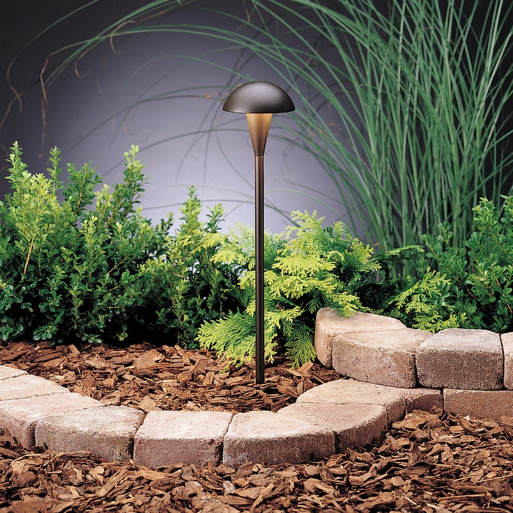 Landscape lighting granulawn kichler and vista landscape lights aloadofball Choice Image