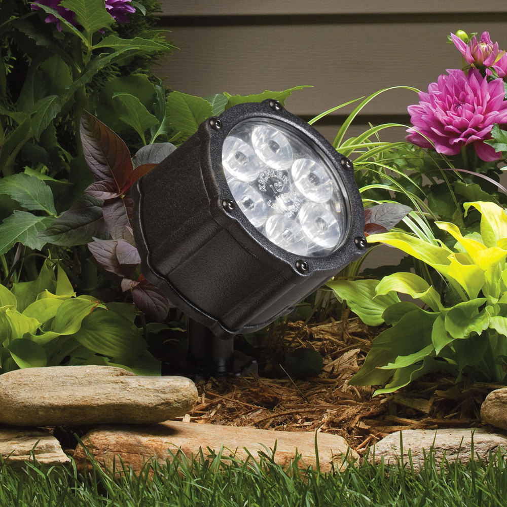 landscape lighting granulawn