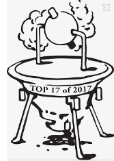 #7 MOST-READ OF 2017