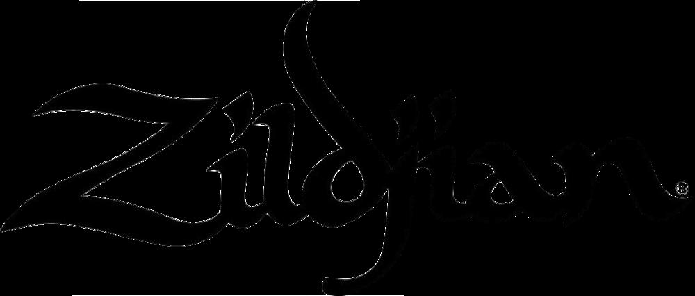 Zildjian logo - Transparent.png