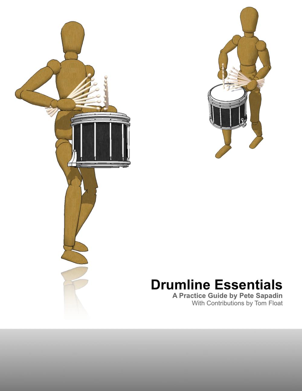 Drumline Essentials - Original Cover.png