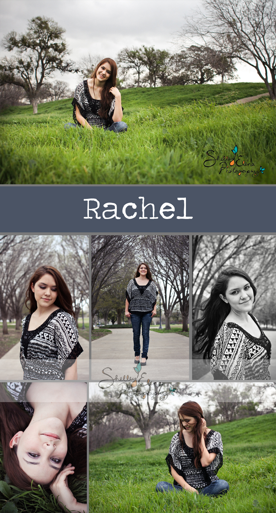 Georgetown, TX senior portrait