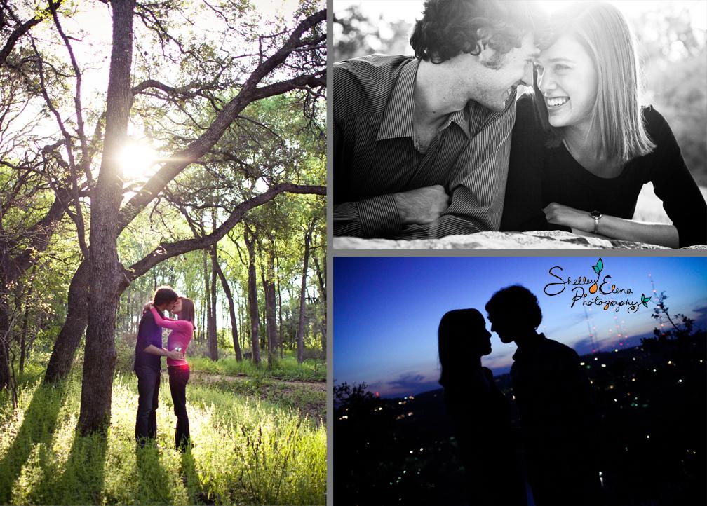 Taylor & Austin