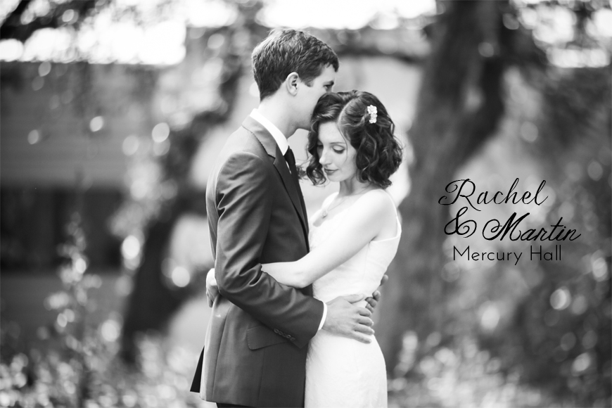 Martin&Rachel