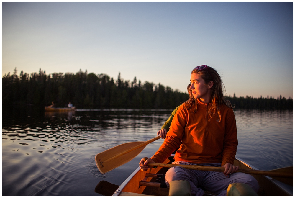 Boundary Waters Canoe Area Adventure_0014