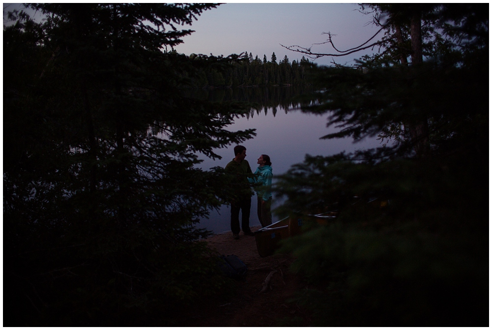 Boundary Waters Canoe Area Adventure_0016