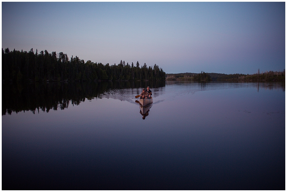 Boundary Waters Canoe Area Adventure_0017