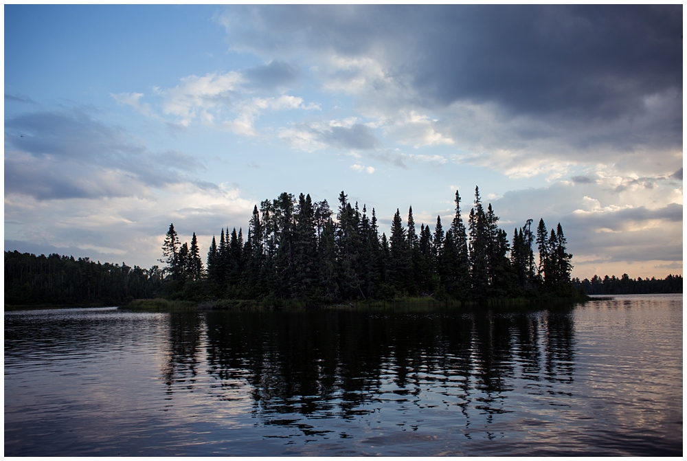 Boundary Waters Canoe Area Adventure_0030